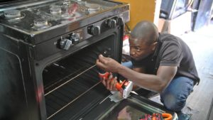 Top 5 reason to hire Appliance Repair Services